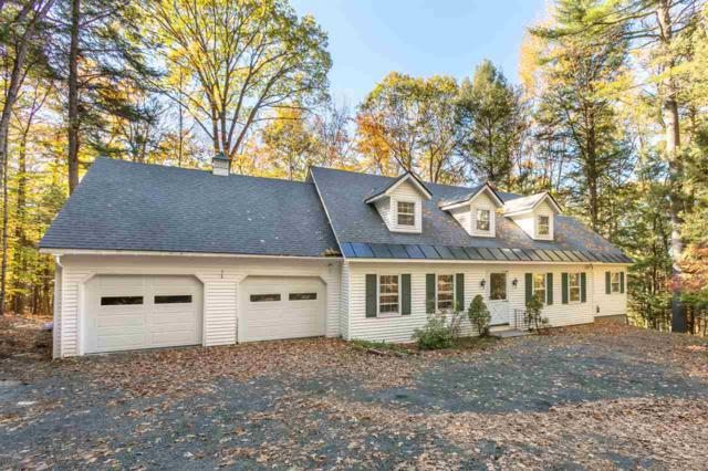 21 Low Road, Hanover, NH 03755 (MLS #4725908) :: Hergenrother Realty Group Vermont
