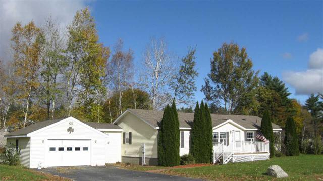 55 Osprey Road, Alton, NH 03809 (MLS #4725914) :: Lajoie Home Team at Keller Williams Realty