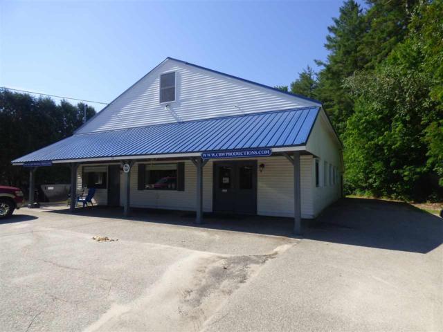 53 Main Street, Ossipee, NH 03814 (MLS #4725940) :: Lajoie Home Team at Keller Williams Realty