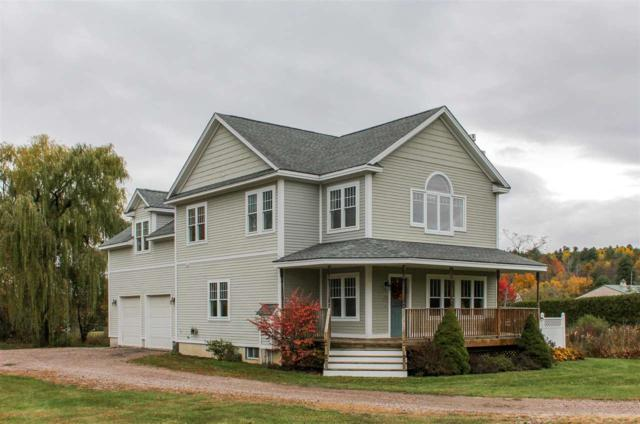 111 Poor Farm Road, Colchester, VT 05446 (MLS #4725964) :: The Gardner Group