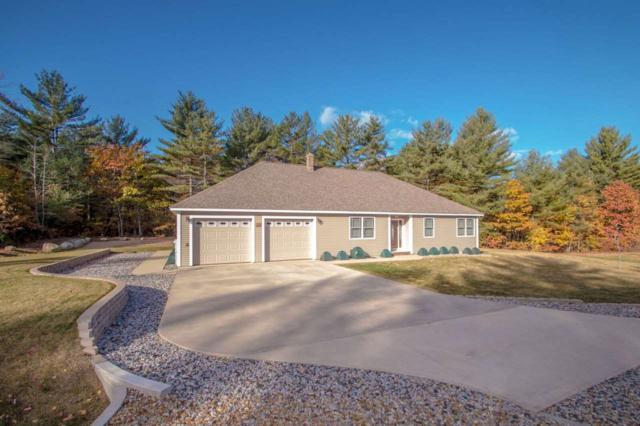 78 Pemigewasset Drive, Conway, NH 03813 (MLS #4725965) :: Lajoie Home Team at Keller Williams Realty