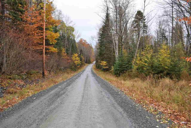 Fellows Road, Guildhall, VT 05905 (MLS #4726080) :: The Gardner Group