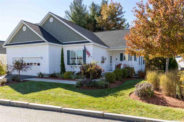 16 Nevins Drive, Londonderry, NH 03053 (MLS #4726089) :: Lajoie Home Team at Keller Williams Realty