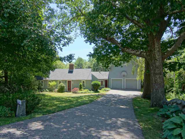 274 Washington Road, Rye, NH 03870 (MLS #4726117) :: Keller Williams Coastal Realty