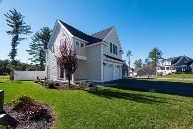 13 Daybreak Drive, Newmarket, NH 03857 (MLS #4726127) :: Lajoie Home Team at Keller Williams Realty