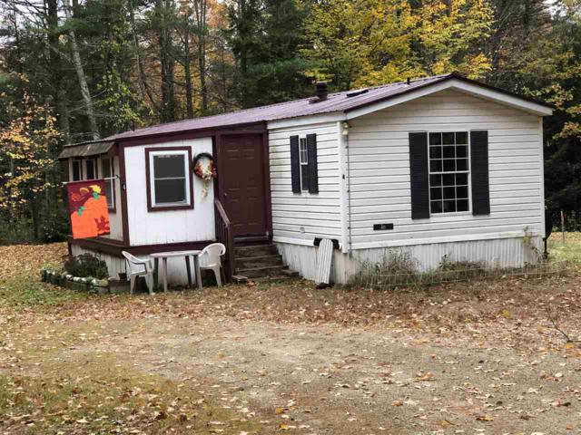 4 Mt Shaw Road, Ossipee, NH 03864 (MLS #4726251) :: Lajoie Home Team at Keller Williams Realty