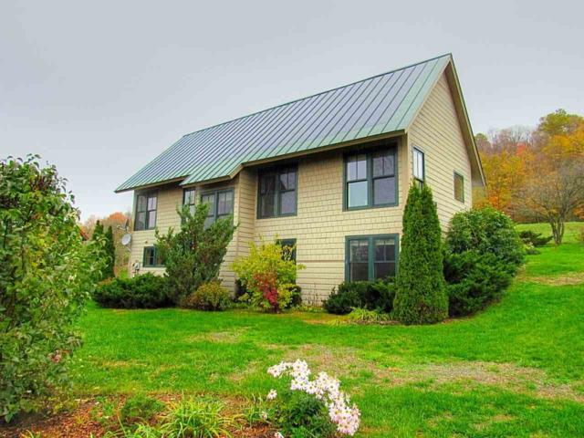 135 New South Farm Road, Hinesburg, VT 05461 (MLS #4726339) :: The Gardner Group