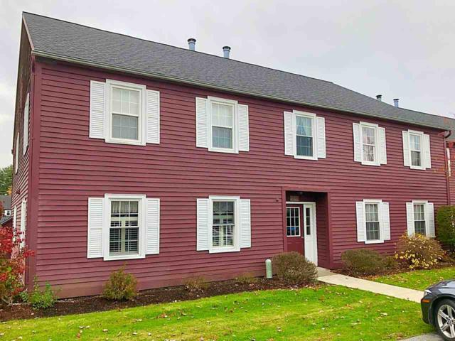 113 North Twin Oaks Terrace, South Burlington, VT 05403 (MLS #4726357) :: The Gardner Group