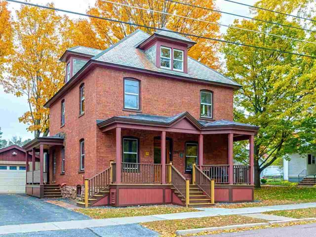 30 Henry Street, Burlington, VT 05401 (MLS #4726425) :: The Gardner Group