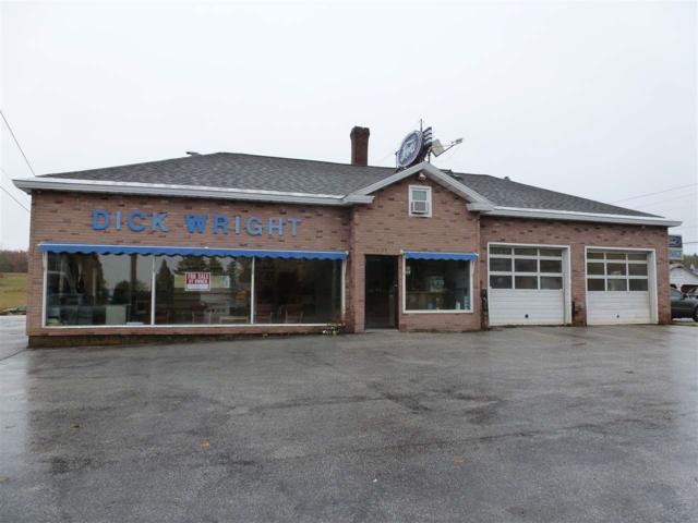5204 Main Street, Franklin, VT 05457 (MLS #4726569) :: Lajoie Home Team at Keller Williams Realty