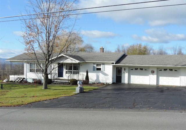1049 Vance Hill Road, Newport Town, VT 05857 (MLS #4726590) :: The Gardner Group