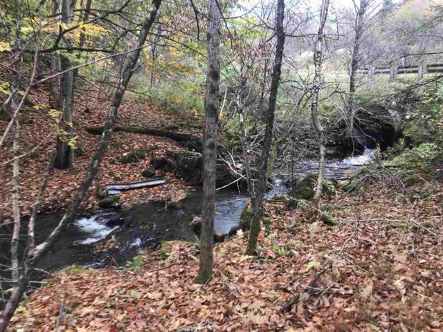 00 Mud Hollow Road, Kirby, VT 05851 (MLS #4726599) :: The Gardner Group