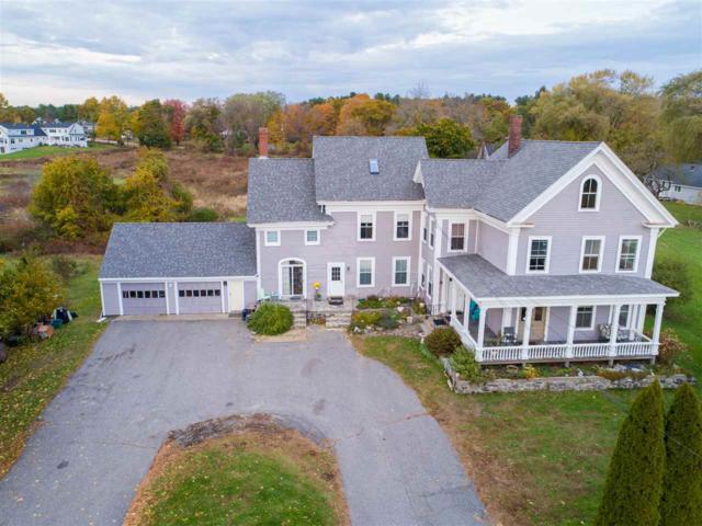 69 Atlantic Avenue, North Hampton, NH 03862 (MLS #4726714) :: Keller Williams Coastal Realty