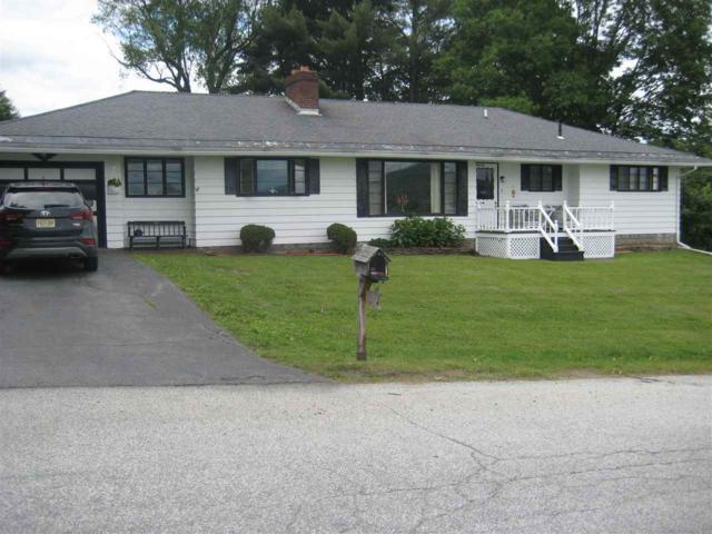 13 Jacques Street, Barre City, VT 05641 (MLS #4726763) :: The Gardner Group