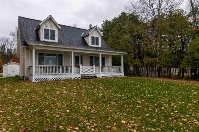 998 Holiday Point Road C-5, North Hero, VT 05474 (MLS #4726771) :: The Gardner Group