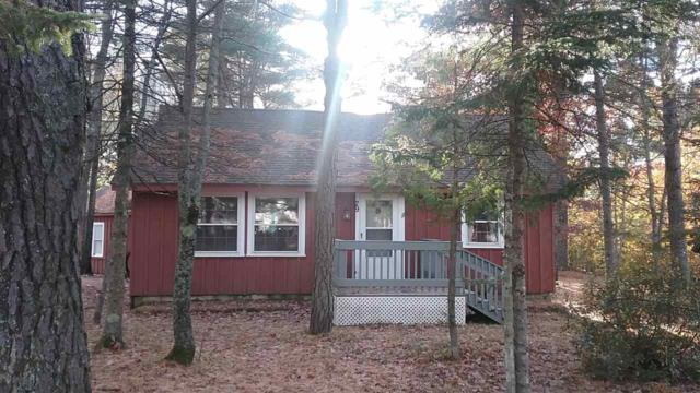 29 Old Stagecoach Road, Freedom, NH 03836 (MLS #4726791) :: Lajoie Home Team at Keller Williams Realty