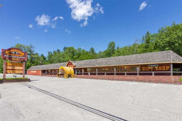 408 Us Route 3, Lincoln, NH 03251 (MLS #4726803) :: Team Tringali