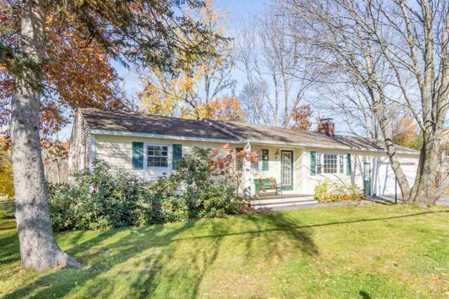 356 Portsmouth Avenue, Greenland, NH 03840 (MLS #4726902) :: Lajoie Home Team at Keller Williams Realty