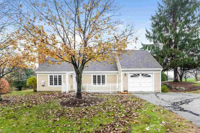43 Garden Circle, Laconia, NH 03246 (MLS #4726908) :: Lajoie Home Team at Keller Williams Realty