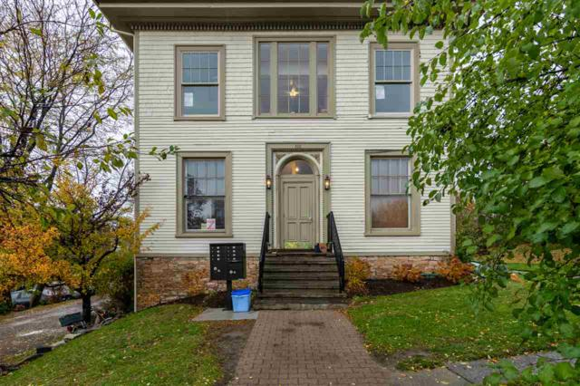300 Main Street #7, Burlington, VT 05401 (MLS #4726924) :: The Gardner Group
