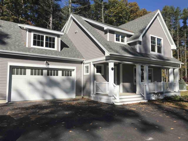 70 Mill Rd Road, North Hampton, NH 03862 (MLS #4726939) :: Keller Williams Coastal Realty