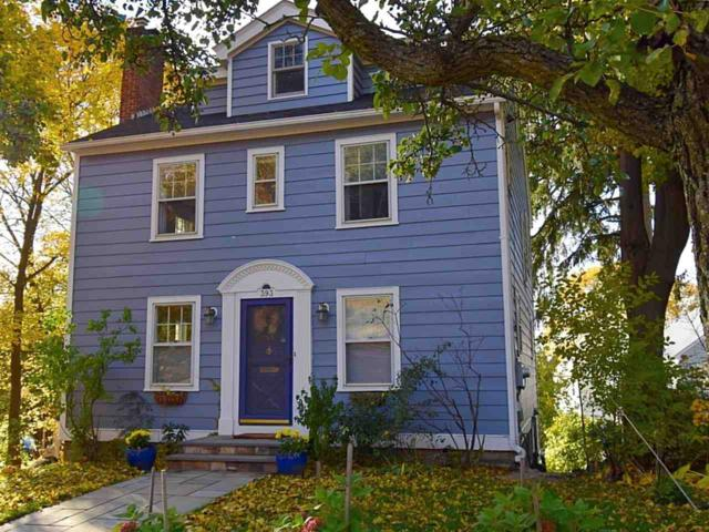 393 South Willard Street, Burlington, VT 05401 (MLS #4726958) :: The Gardner Group