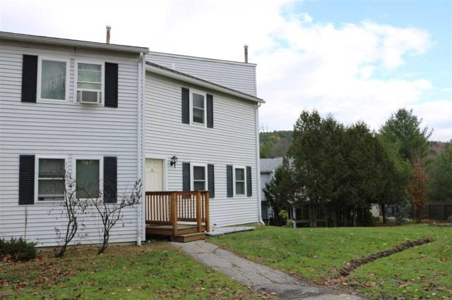 13 Ledgewood Court, Middlebury, VT 05753 (MLS #4726959) :: Hergenrother Realty Group Vermont