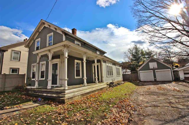 307 Pleasant Street, Bennington, VT 05201 (MLS #4726969) :: The Gardner Group