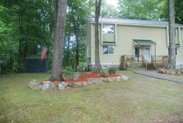 55 Scenic Drive L, Derry, NH 03038 (MLS #4726997) :: Lajoie Home Team at Keller Williams Realty