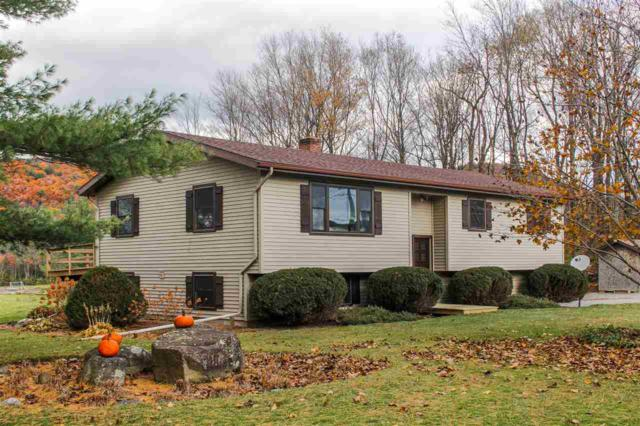195 Place Rd W, Hinesburg, VT 05461 (MLS #4727093) :: The Gardner Group