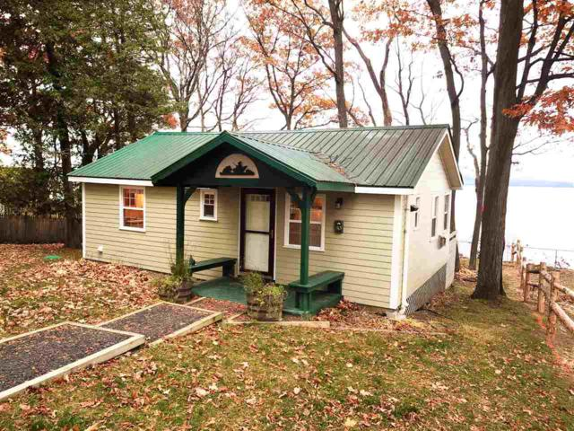 40 Lakeshore Boulevard, Grand Isle, VT 05458 (MLS #4727181) :: The Hammond Team