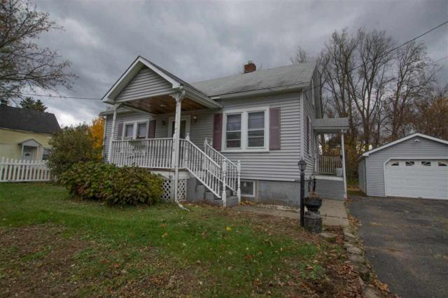 218 White Street, South Burlington, VT 05403 (MLS #4727182) :: The Gardner Group