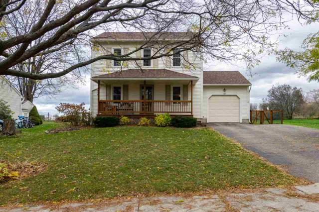 143 Abigail Drive, Colchester, VT 05446 (MLS #4727206) :: The Gardner Group