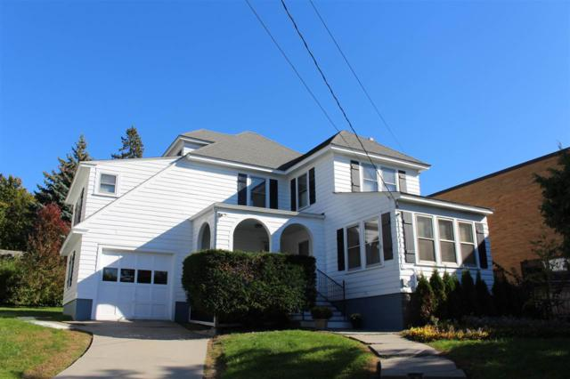 2 Ledgemere Street, Burlington, VT 05401 (MLS #4727235) :: The Gardner Group