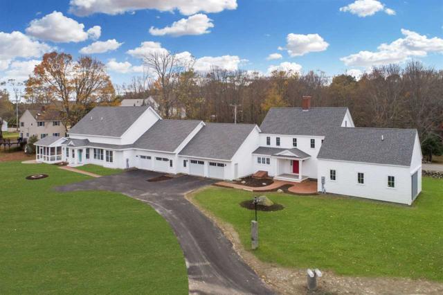 4 Lydia Lane, Newington, NH 03801 (MLS #4727249) :: Lajoie Home Team at Keller Williams Realty