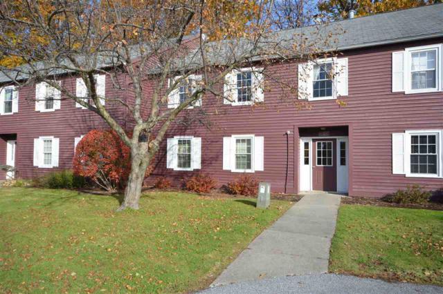128 North Twin Oaks Terrace, South Burlington, VT 05403 (MLS #4727255) :: The Gardner Group