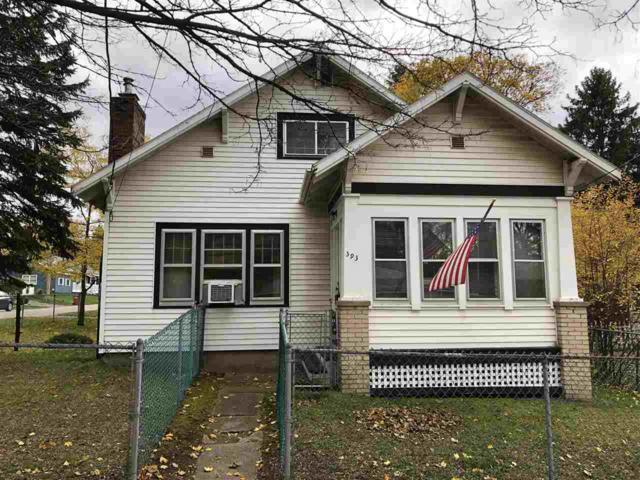 393 Flynn Avenue, Burlington, VT 05401 (MLS #4727277) :: The Gardner Group