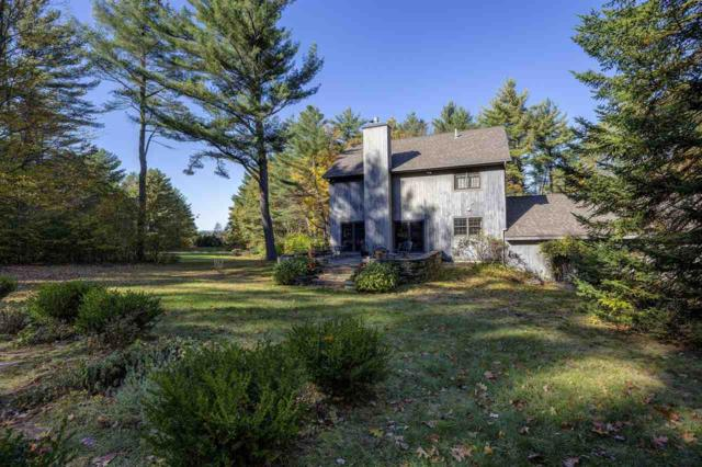 12 Hayfield Road, Hanover, NH 03750 (MLS #4727295) :: Hergenrother Realty Group Vermont