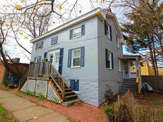 9-11 Lafountain Street, Burlington, VT 05401 (MLS #4727310) :: The Gardner Group