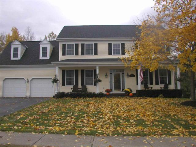 342 Brennan Woods Drive, Williston, VT 05495 (MLS #4727316) :: The Gardner Group