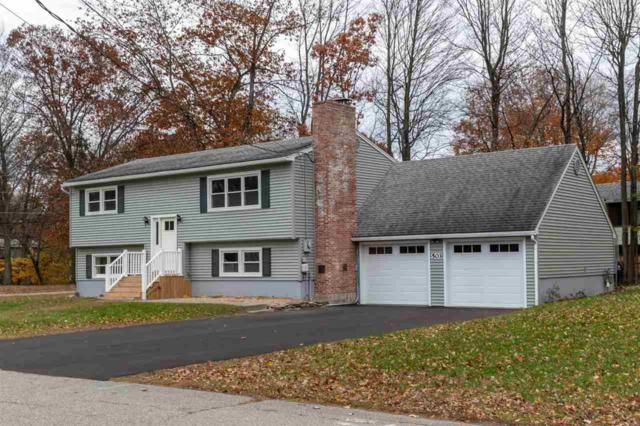 503 Bonanza Park, Colchester, VT 05446 (MLS #4727393) :: The Gardner Group