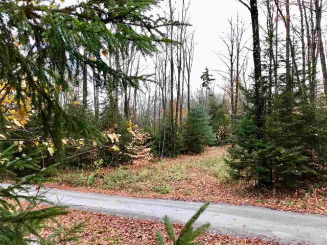 280 Woods Road, Northfield, VT 05663 (MLS #4727402) :: The Gardner Group