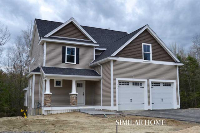Lot 19 Emerald Lane #19, Dover, NH 03820 (MLS #4727430) :: Lajoie Home Team at Keller Williams Realty