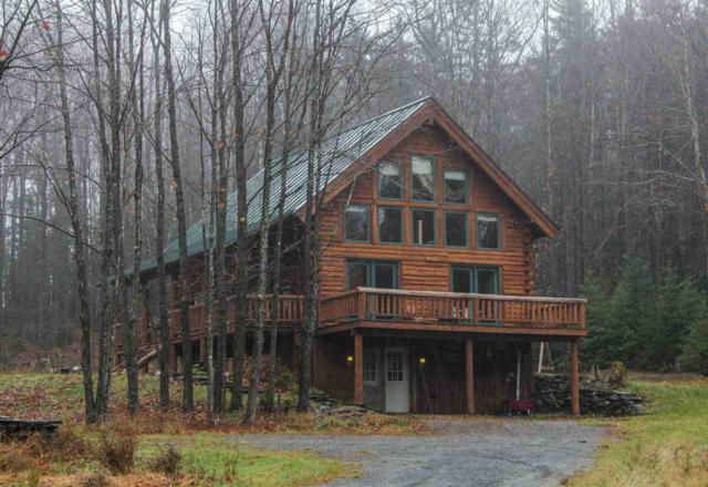 911 Stone Road, Williamstown, VT 05679 (MLS #4727462) :: Hergenrother Realty Group Vermont