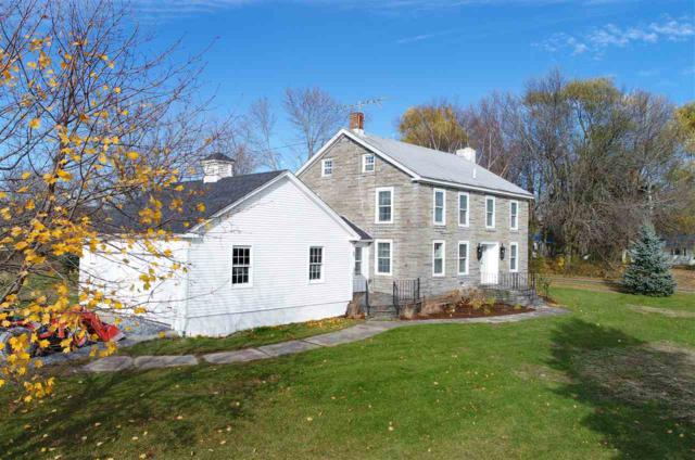 4686 Lake Street, Addison, VT 05491 (MLS #4727471) :: Hergenrother Realty Group Vermont