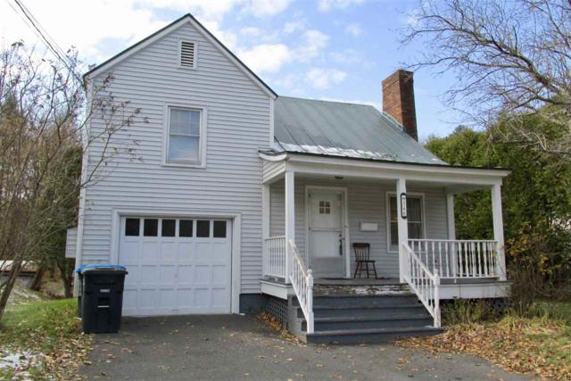 346 Elm Street, Montpelier, VT 05602 (MLS #4727492) :: The Gardner Group