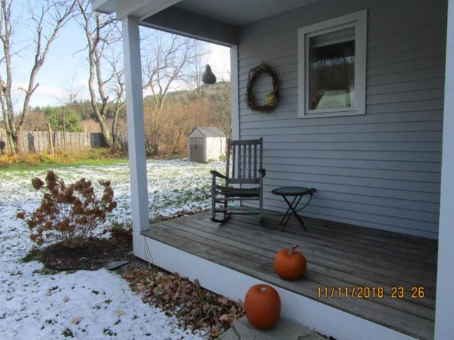 100 Dugway Road #1, Waitsfield, VT 05673 (MLS #4727507) :: The Gardner Group