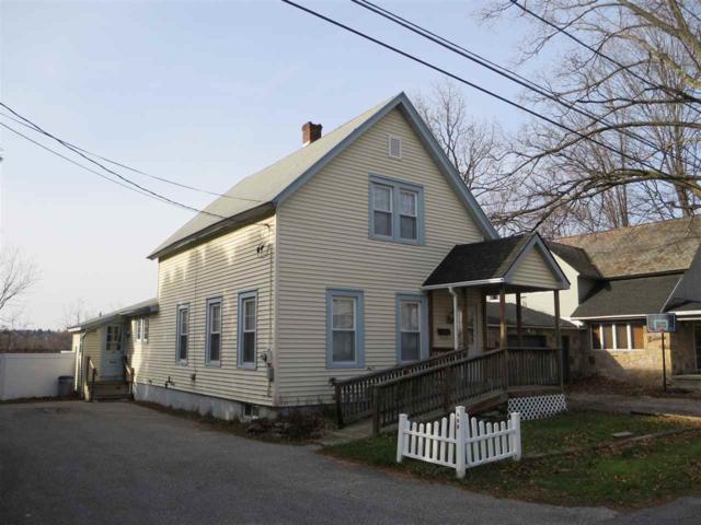 108 Congress Street, Bennington, VT 05201 (MLS #4727536) :: The Gardner Group