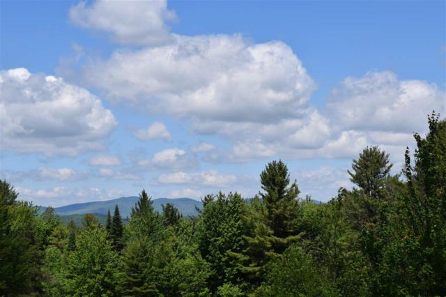 573 Cross Road 2A, Wolcott, VT 05680 (MLS #4727592) :: The Gardner Group