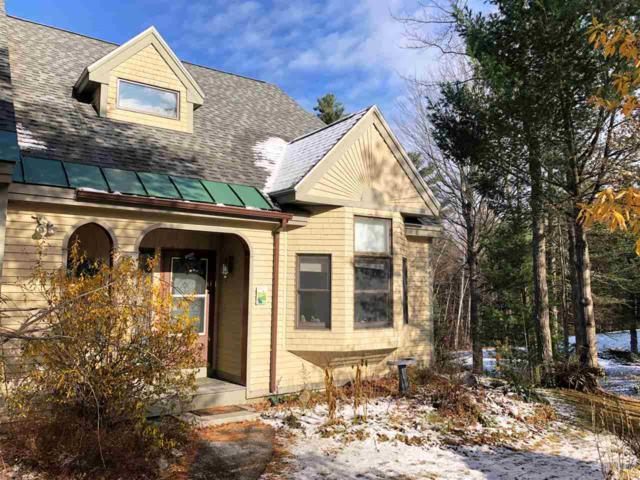 221 Longfellow Drive, Bethlehem, NH 03574 (MLS #4727596) :: The Hammond Team